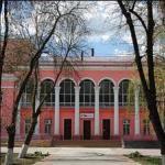 Воронежский камерный театр