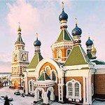Казанская церковь в Отрожке