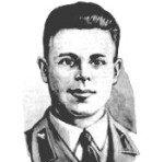 Василий Гаврилович Богачёв