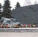 Памятник Славы в Воронеже