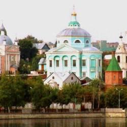 Значимые здания Воронежа