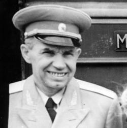 Генерал-майор Крылов – герой Воронежа