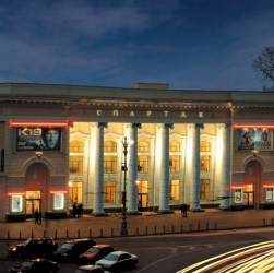 История Воронежа в цифрах