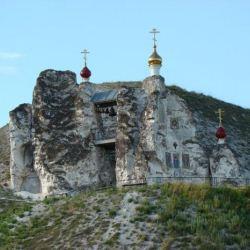 Воронежские туристские зоны