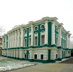 Художественный музей имени Крамского И.Н.